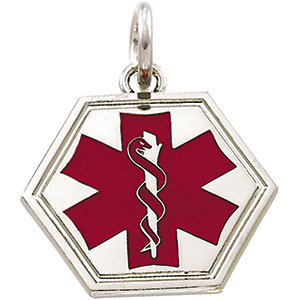 Medical I.D. Jewelry