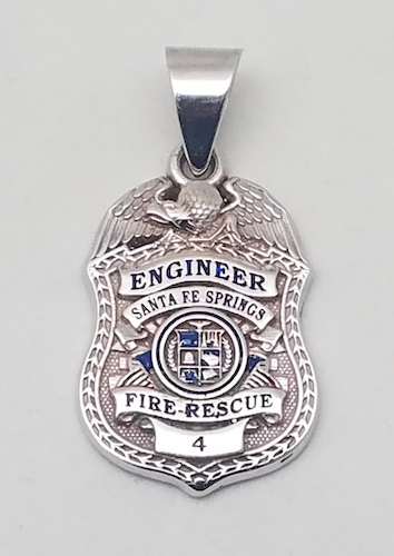 Santa Fe Springs Fire Rescue